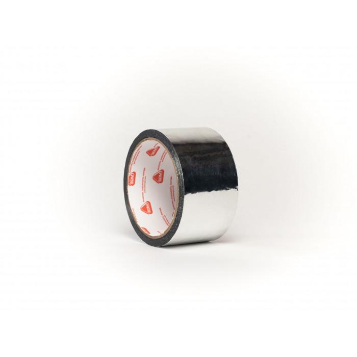 Металлизированная лента 50х25