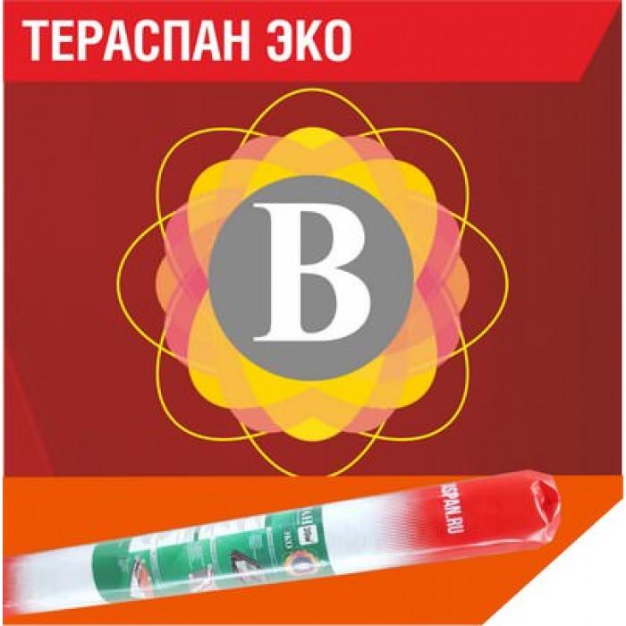 ТЕРАСПАН В ЭКО (30м2) 1,6*18,7