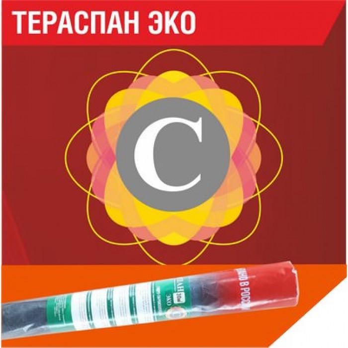 ТЕРАСПАН D ЭКО (30М2) 1,6*18,7