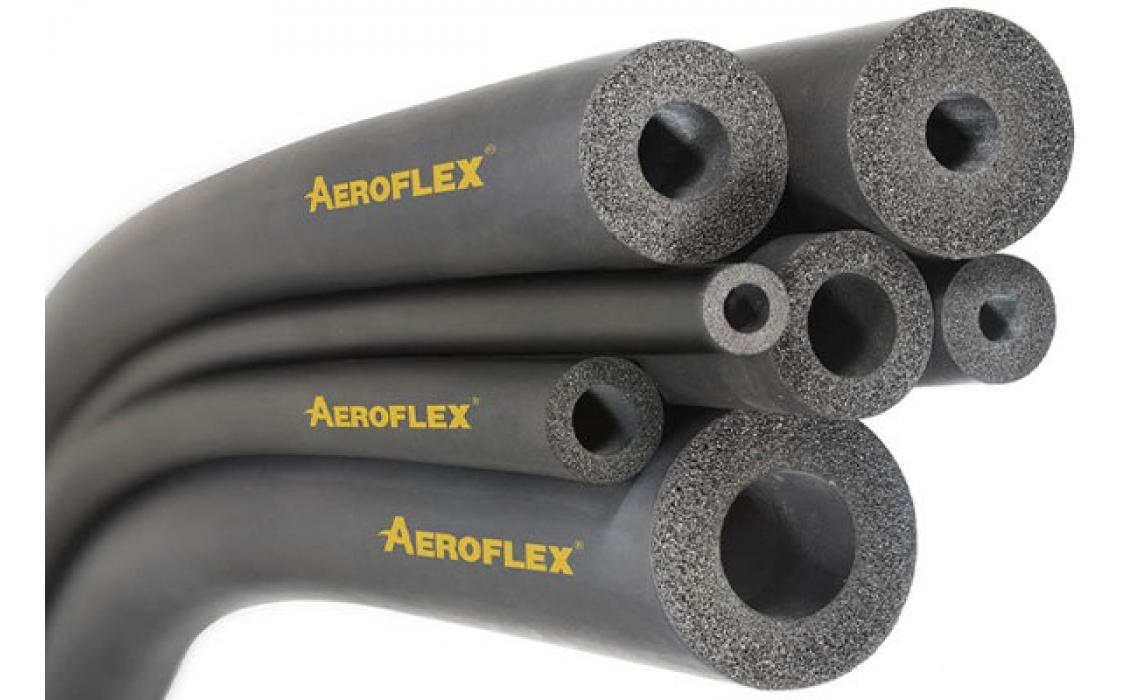 Утеплитель для труб Aeroflex EPDM   13*48