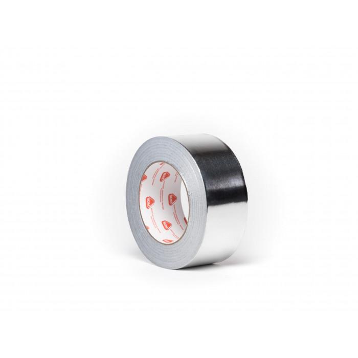 Алюминиевая лента клейкая 50мм*50м*50